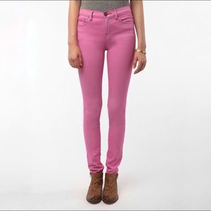 BDG | Urban Outfitters Cigarette High-Rise Jeans